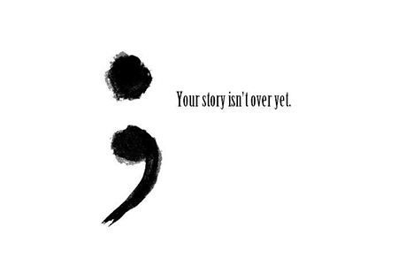 Your Story Isn't Over Yet